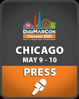 DigiMarCon Chicago 2022