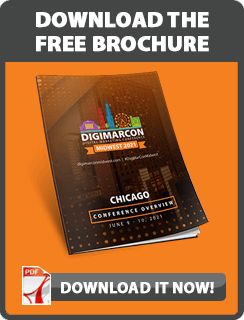 Download DigiMarCon Chicago 2021 Brochure